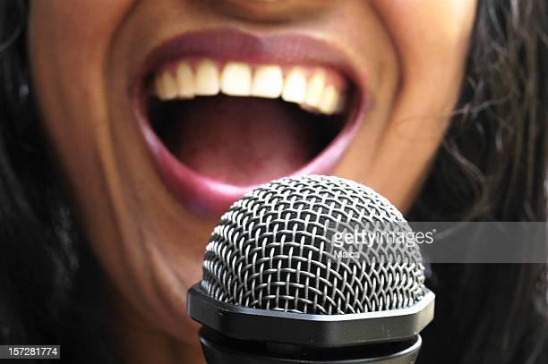 Chanter