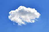 Cloud - Sky, Cloudscape, Sky, Cumulus Cloud, Clear Sky