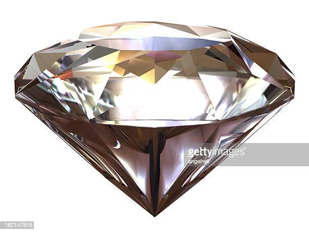 Simple diamond
