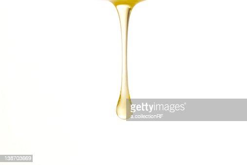Single Drop of Honey