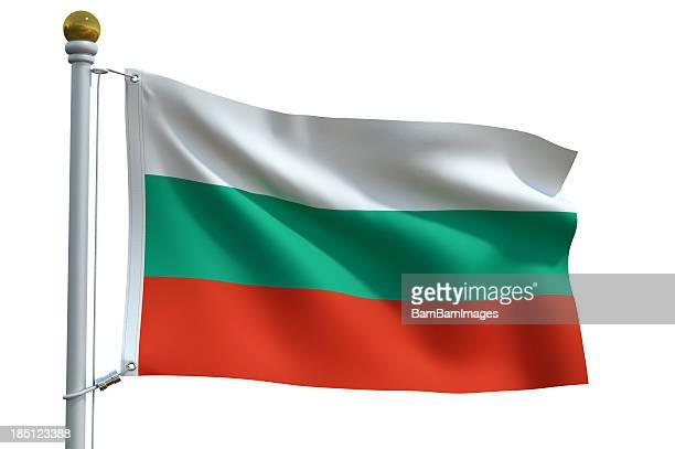 Single Flag - Bulgaria