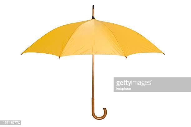 Jaune parasols