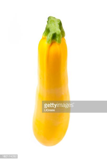 Courge Crookneck