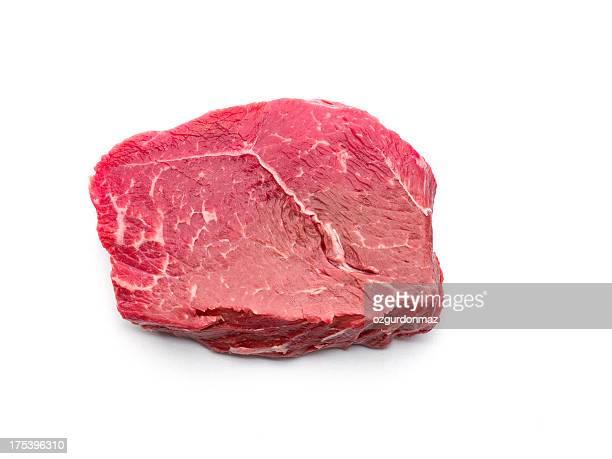 Raw Steak simple
