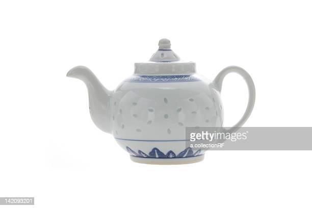 Single Teapot