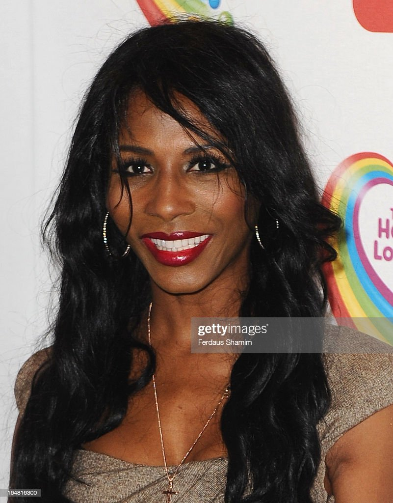 <a gi-track='captionPersonalityLinkClicked' href=/galleries/search?phrase=Sinitta&family=editorial&specificpeople=1797588 ng-click='$event.stopPropagation()'>Sinitta</a> attends a fundraising event in aid of The Health Lottery hosted by Simon Cowell at Claridges Hotel on March 28, 2013 in London, England.