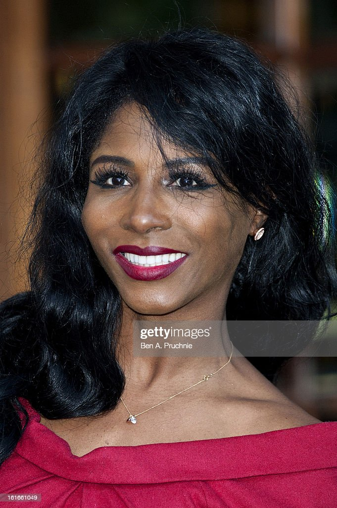 <a gi-track='captionPersonalityLinkClicked' href=/galleries/search?phrase=Sinitta&family=editorial&specificpeople=1797588 ng-click='$event.stopPropagation()'>Sinitta</a> attends a photocall to launch Love London Day at Picadilly Circus on February 14, 2013 in London, England.
