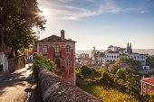 Sintra, Near Lisbon, Portugal