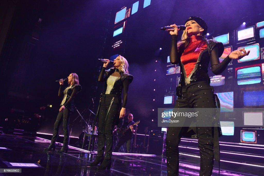Bananarama Perform At Hammersmith Apollo