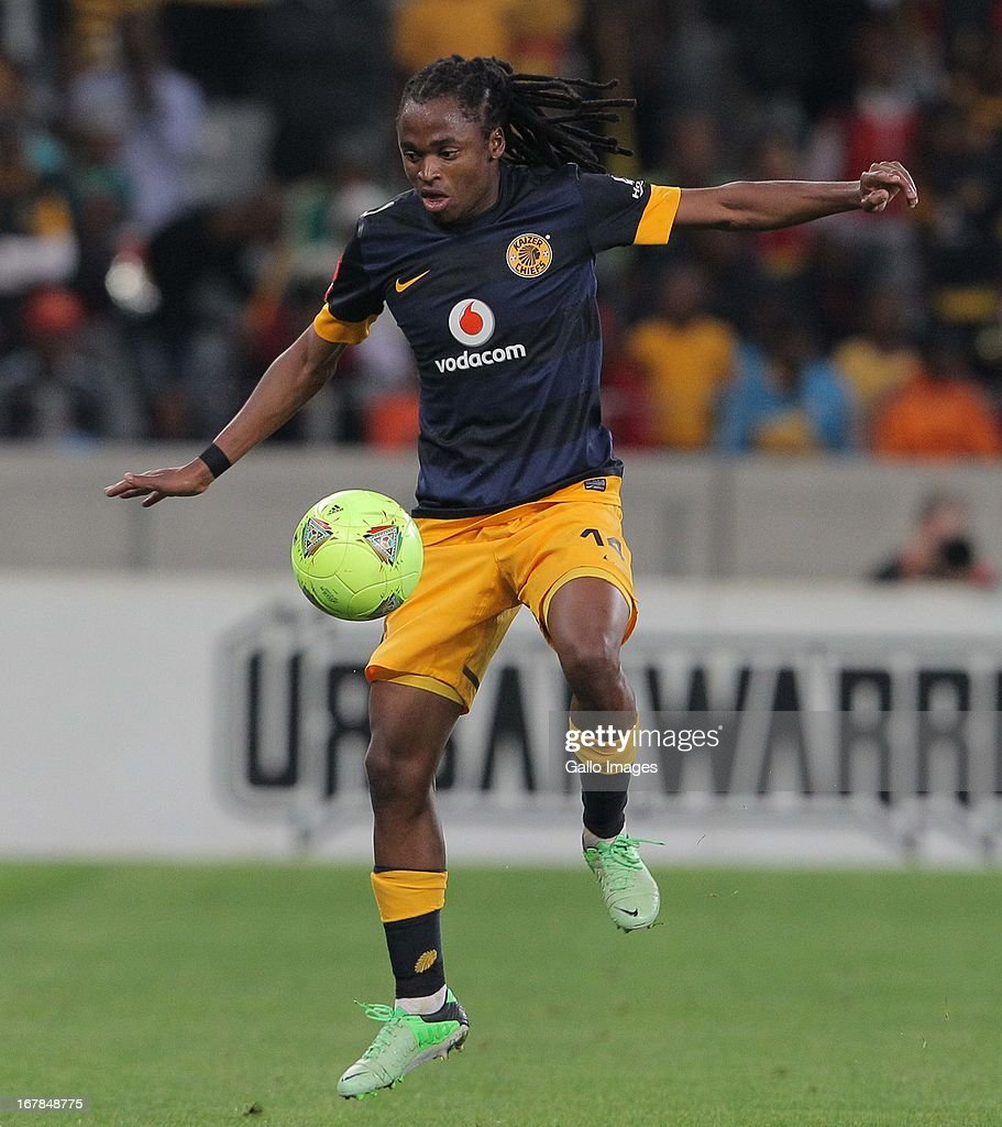 Gallo Images - Absa Premiership