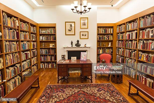 Arthur Conan Doyle Room Toronto Reference Library