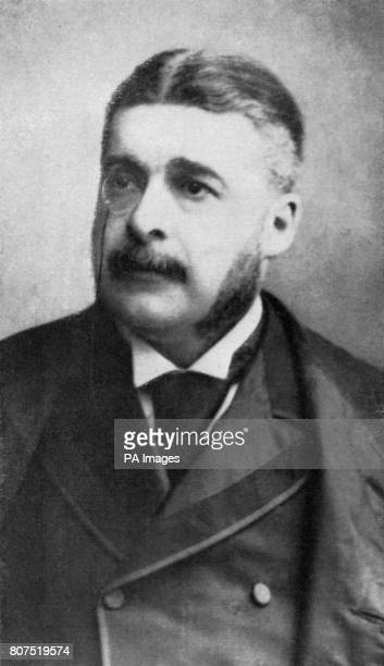 Sir Arthur Sullivan an English composer best known for his operatic collaborations with W S Gilbert including HMS Pinafore The Pirates of Penzance...