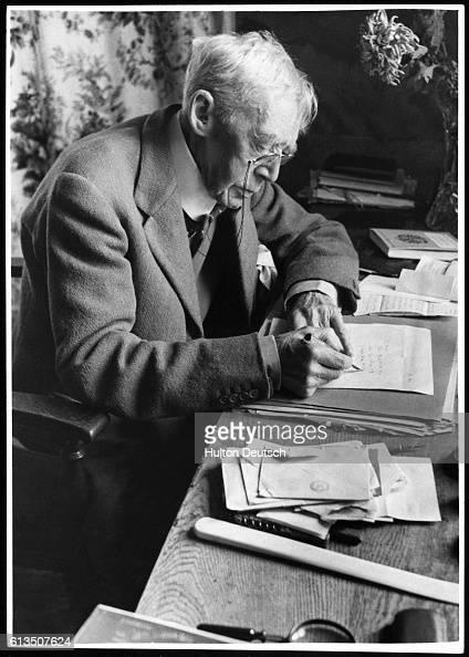 Arthur Conan Doyle Biography