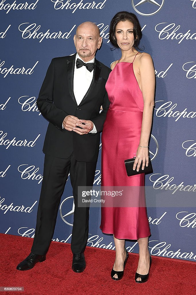 sir-ben-kingsley-and-daniela-lavender-attend-the-28th-annual-palm-picture-id630823704