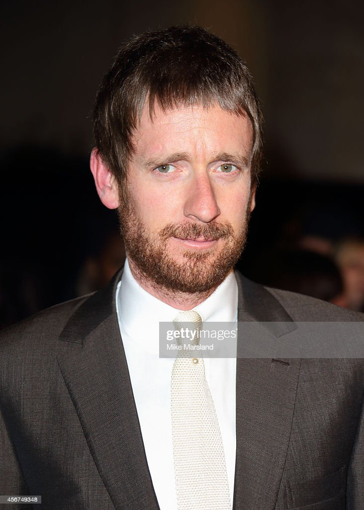Sir <a gi-track='captionPersonalityLinkClicked' href=/galleries/search?phrase=Bradley+Wiggins&family=editorial&specificpeople=182490 ng-click='$event.stopPropagation()'>Bradley Wiggins</a> attends the Pride of Britain awards at The Grosvenor House Hotel on October 6, 2014 in London, England.