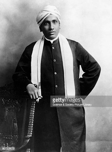 Sir Chandrasekhara Venkata Raman was responsible for showing that light scattered by molecules will show lower and higher frequency components a...