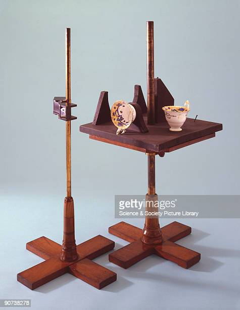 Sir Charles Wheatstone the English physicist invented the first stereoscope using mirrors to reproduce the illusion of depth in pictures Likewise he...