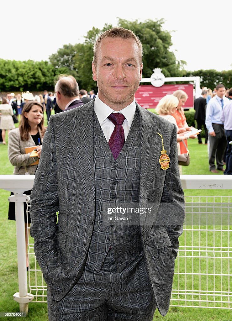 Qatar Goodwood Festival 2016 - Day 2