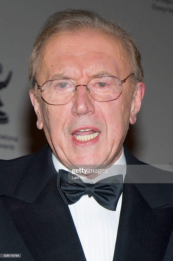 Sir <b>David Frost</b> attends 'The 37th International Emmy Awards Gala Press Room' <b>...</b> - sir-david-frost-attends-the-37th-international-emmy-awards-gala-press-picture-id526170764