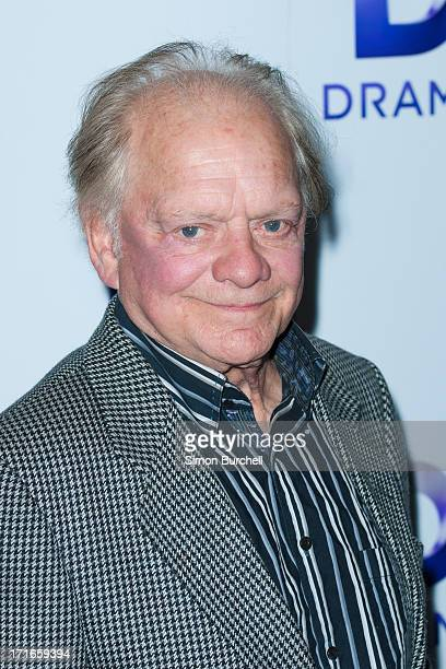 Sir David Jason attends the launch of the new UKTV channel 'Drama' on June 27 2013 in London England