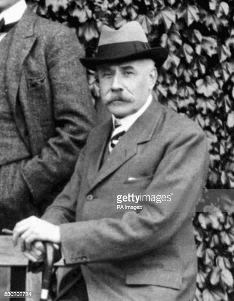 Sir Edward Elgar OMat Crowborough Sussex