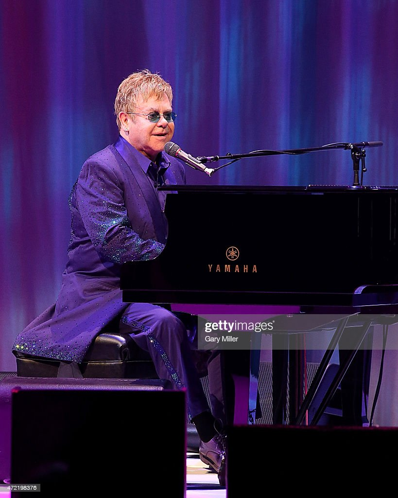 sir elton john Sir elton john says he is in shock after the death of his mother, sheila farebrother, just months after their reconciliation so sad to say that my mother passed.