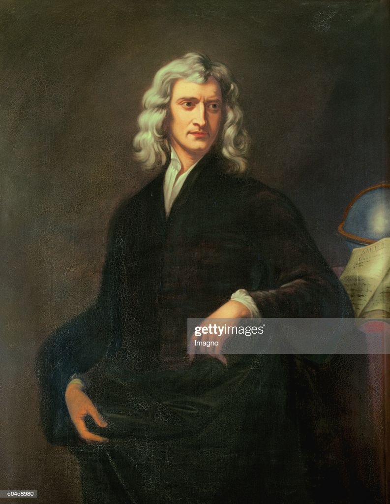biography of sir isaac newton Isaac newton today is venerated as one of the greatest scientists who  james  gleick, author of a 2003 biography of newton, told huffpost.