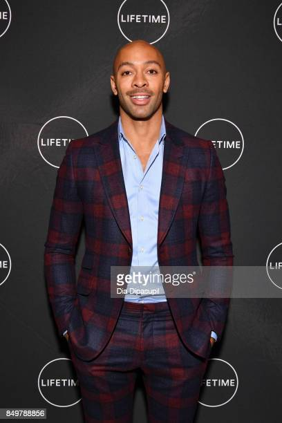 Sir John attends the 'American Beauty Star' premiere at Gramercy Terrace at The Gramercy Park Hotel on September 19 2017 in New York City
