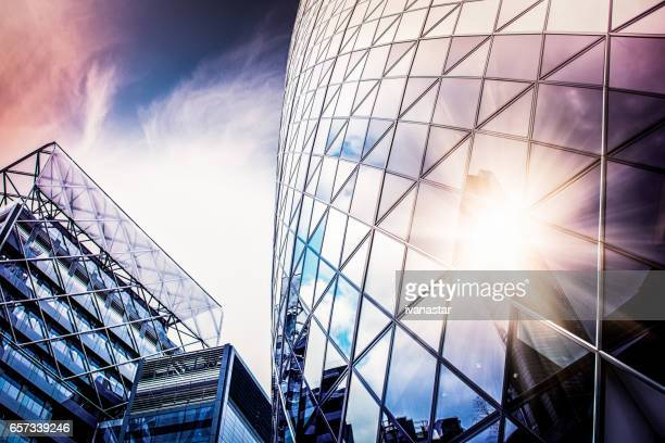 Sir Norman Foster Building (The Gherkin)