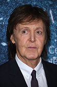 Sir Paul McCartney attends 2014 Women's Leadership Award Honoring Stella McCartney at Alice Tully Hall at Lincoln Center on November 13 2014 in New...