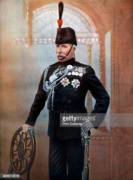 Sir Redvers Henry Buller British general and Victoria Cross holder 1902 Buller won the Victoria Cross at Inhlobane in the Zulu War 1879...