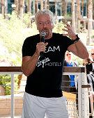 Virgin Hotels Las Vegas Unstoppable Weekend