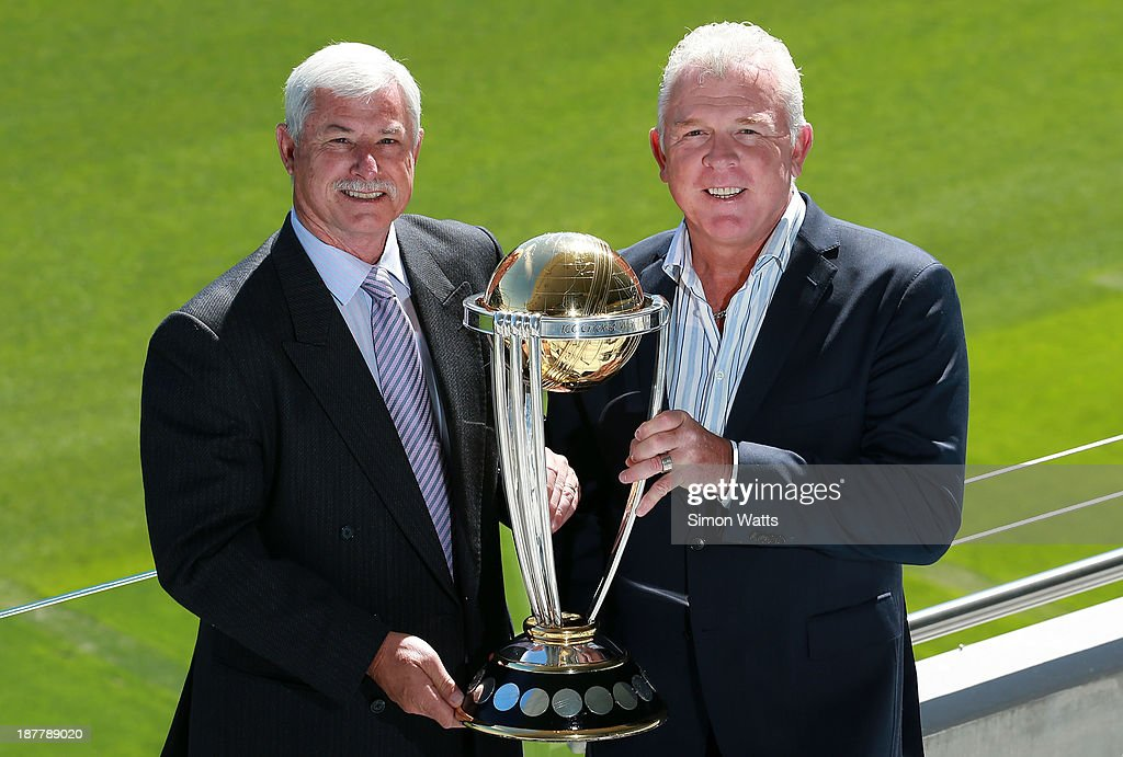 ICC Cricket World Cup 2015 Ticket Pricing Announcement