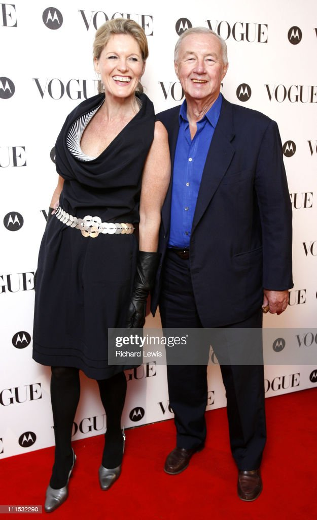 Vogue?s 90th Birthday and Motorola Party - Red Carpet Arrivals