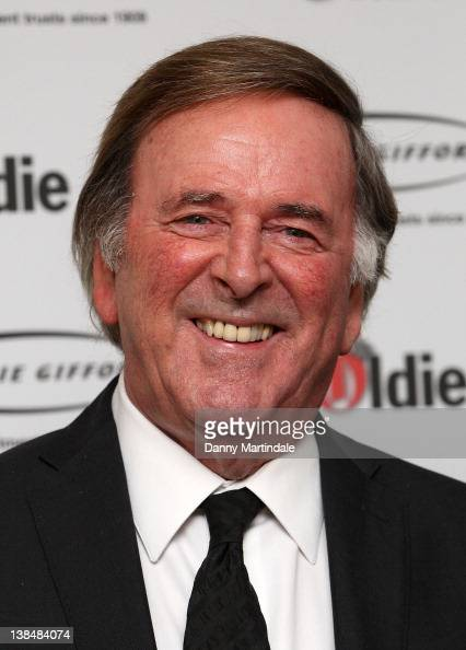 Sir Terry Wogan attends the 2012 Oldie of the Year Awards at Simpsons in the Strand on February 7 2012 in London England