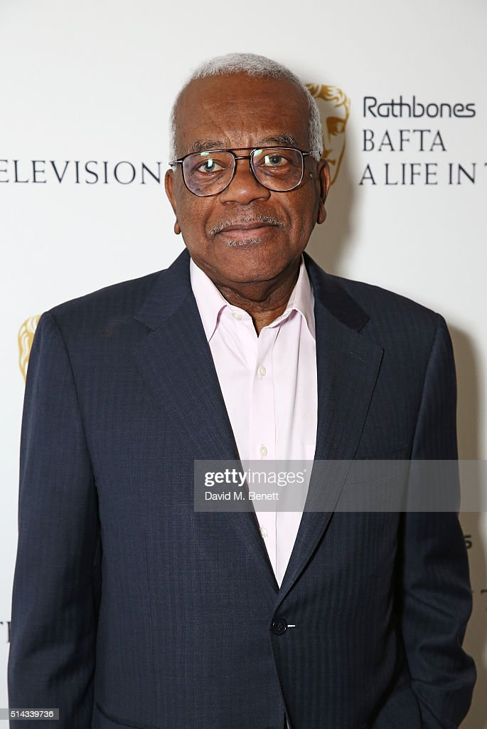 'BAFTA: A Life In Television' With Sir Trevor McDonald
