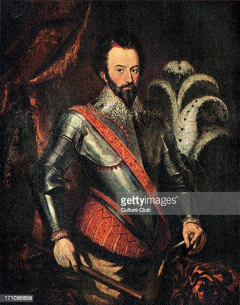 Sir Walter Raleigh*: An English Renaissance Man