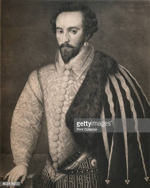 Sir Walter Raleigh' Raleigh was a favourite of Queen Elizabeth I who knighted him in 1585 In 15841589 he was involved in an unsuccessful attempt to...