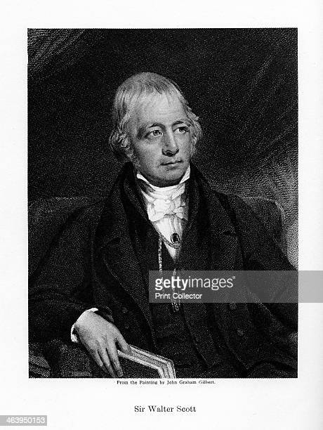 a literary analysis of waverley by walter scott English literature, scottish writer - the romantic elements in the work waverley  by sir walter scott  sir walter scott published waverley in 1814 anonymously   both poems share the theme isolation because the main characters in the.