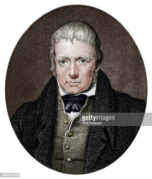 a biography of sir walter scott a historical novelist Sir walter scott, as one of his country's earliest prominent writers, helped establish scotland's place in the literary canon scott was a prolific poet as well as the author of numerous .