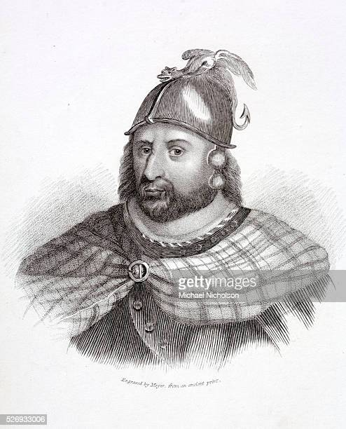 a biography of william wallace one of the main leaders on scottish war A late 13th-century scottish warrior who led the scots in the first war of scottish one of the main as william wallace in braveheart was.