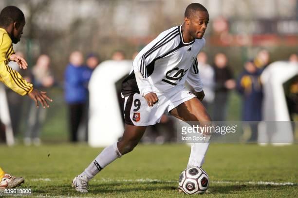 Sires KIMBO EKOKO Rennes / Nantes 280207 16eme de finale de la coupe GAMBARDELLA
