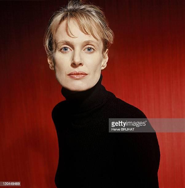 Siri Hustvedt writer Paul Auster's wife