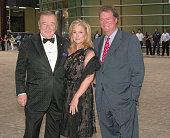 Sirio Maccioni Owner Le Cirque Kathy Hilton and Rick Hilton