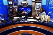 SiriusXM Host Joe Madison, The Black Eagle, Interviews...