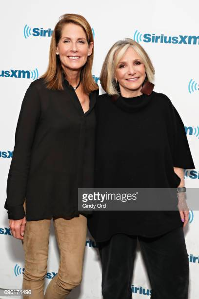 SiriusXM presents Leading Ladies featuring Sheila Nevins hosted by Perri Peltz at SiriusXM Studios on May 30 2017 in New York City