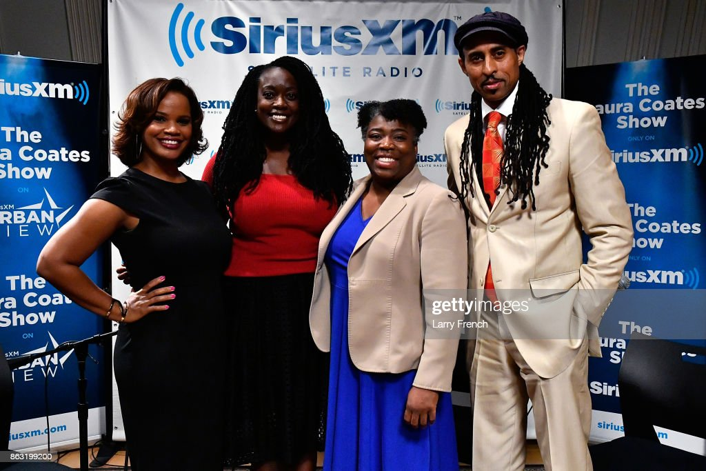 "SiriusXM's Urban View Presents ""Defining Justice In 2017"" An Exclusive Subscriber Event"