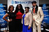 "SiriusXM's Urban View Presents ""Defining Justice In..."