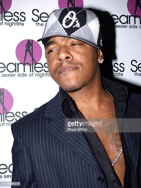 Sisqo during Seamless Adult Ultra Lounge Grand Opening at Seamless Adult Ultra Lounge in Las Vegas Nevada Great Britain