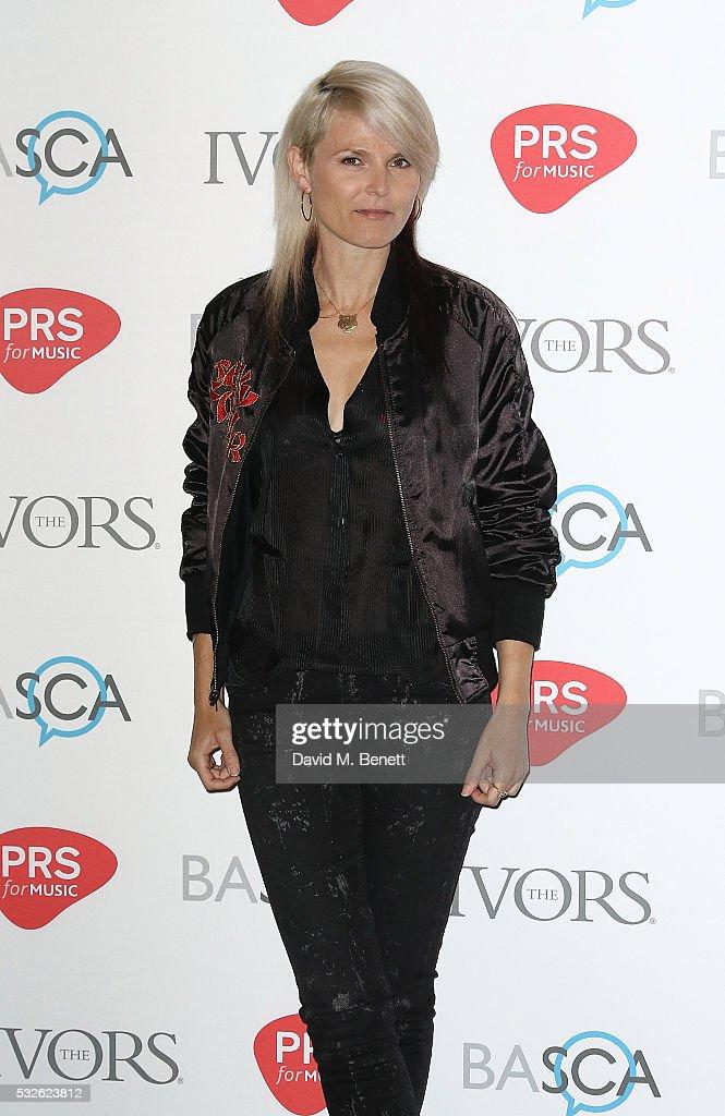 Ivor Novello Awards 2016